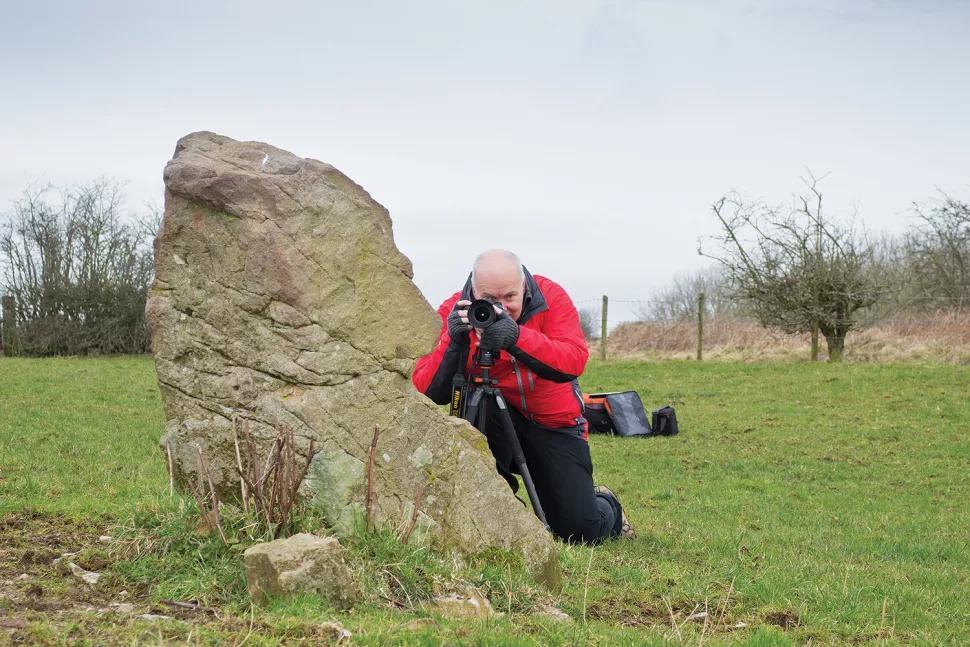 نکته آموزشی در عکاسی طبیعت