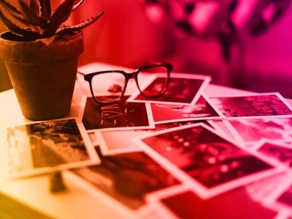 عکسهای چاپی در عصر دیجیتال