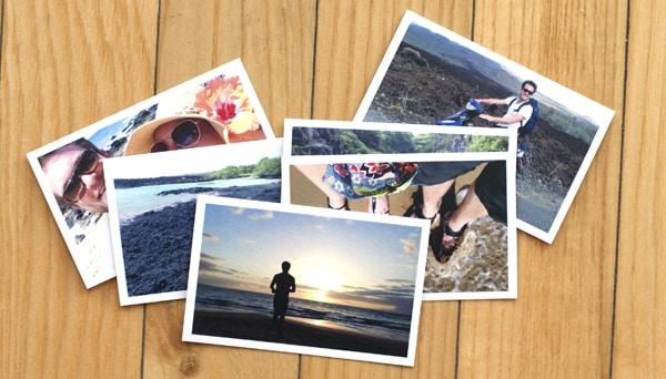 آیا عکس ها را چاپ کنیم؟