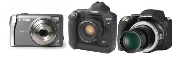 دوربین قطع کوچک small format
